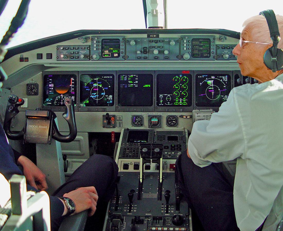 co-pilott