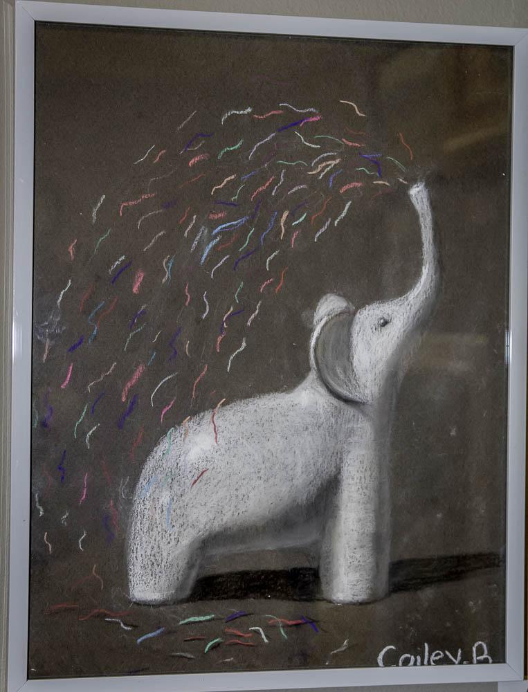 cailey art show-5
