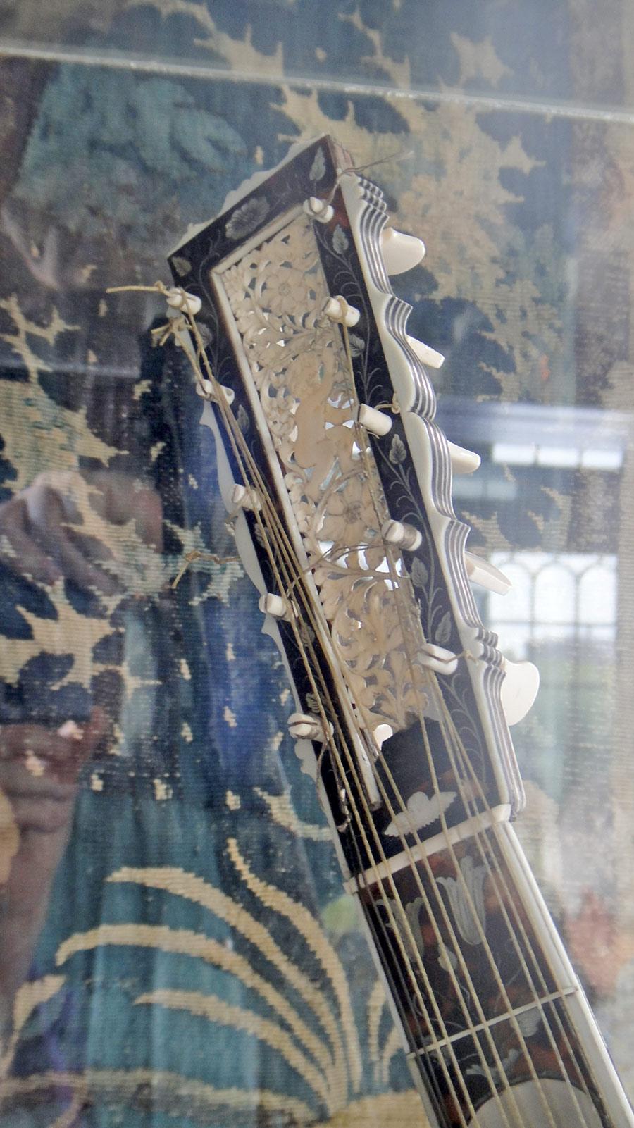 10-string-guitar
