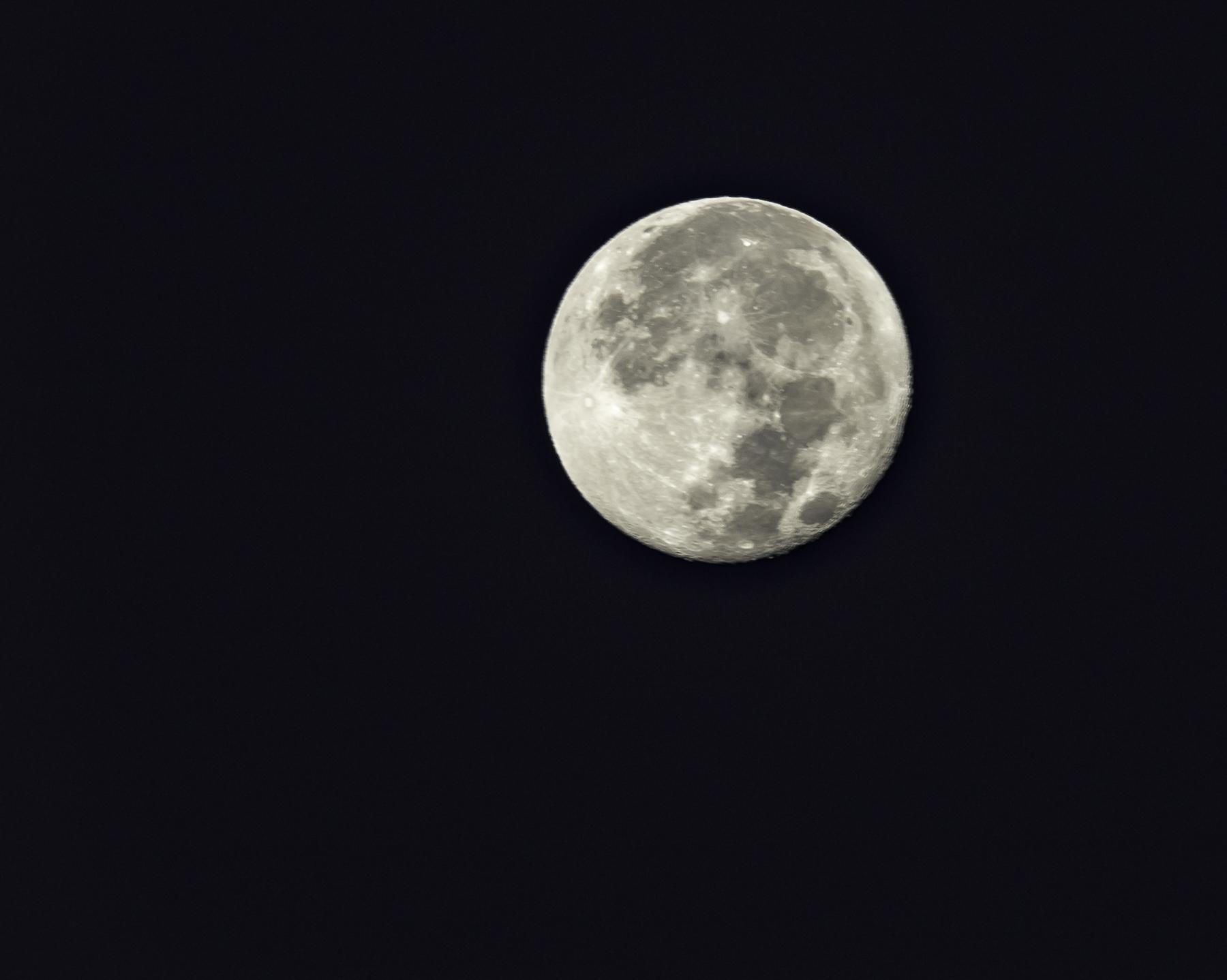 Super Moon 12_4_17