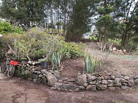 old gardens