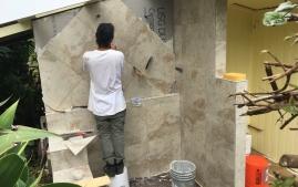 Shower remod17