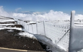 HALEAKALA SNOW-11FEB19-100