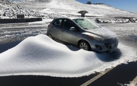 HALEAKALA SNOW-11FEB19-88