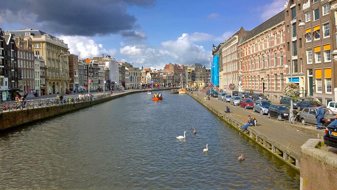 Adam & Edam -Amsterdam & Edam  Recap