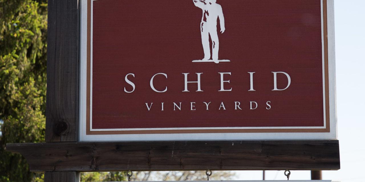 Scheid Winery